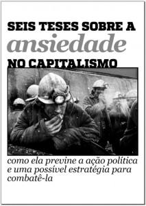 Ansiedade no Capitalismo